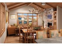 Piso for sales at New Construction Mountain Lake Condo 2 Summit View Road Unit 101   Big Sky, Montana 59716 Estados Unidos