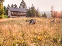 独户住宅 for sales at Private Beaver Creek Acreage, Fantastic Pond 100 Lost Pond Road   Big Sky, 蒙大拿州 59716 美国