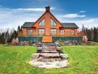 Single Family Home for sales at Nominingue 3250 Ch. des Sapins Nominingue, Quebec J0W1R0 Canada