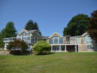 Einfamilienhaus for  rentals at Stunning Waterfront Home 3 Andrews Road Essex, Connecticut 06426 Vereinigte Staaten
