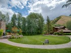 Casa Unifamiliar for sales at Exceptional Riverfront Estate 91 and 101 Audobon Place Hailey, Idaho 83333 Estados Unidos