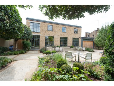 Single Family Home for sales at Temperance Works  London, England se114ar United Kingdom