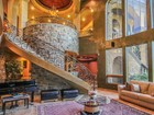 Частный односемейный дом for sales at Mediterranean Villa Exudes Incomparable Luxury And Artisan Craftsmanship 11861 E Desert Trail Rd Scottsdale, Аризона 85259 Соединенные Штаты