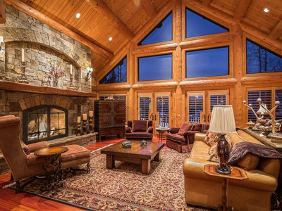 Single Family Home for sales at 221 Touchdown Drive   Telluride, Colorado 81435 United States