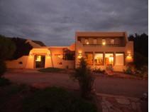 Vivienda unifamiliar for sales at Casa Azteca Ranch Estate 1220 Jacks Canyon Rd   Sedona, Arizona 86351 Estados Unidos