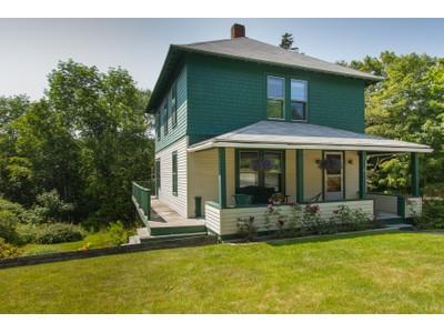 Nhà ở một gia đình for sales at 40 Main 40 Main Street  Mount Desert, Maine 04675 Hoa Kỳ