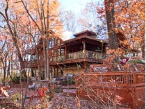 Villa for sales at 42 Acre Resort-Like Home 12627 W 4000 North Road   Bonfield, Illinois 60913 Stati Uniti