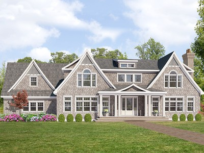 Einfamilienhaus for sales at May all your dreams come true 141 Apawamis Avenue Rye, New York 10580 United States