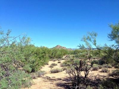 Đất đai for sales at 1.42 Acre Home Site in the Guard Gated Community of Whisper Rock Estates 7665 E Whisper Rock Trail #67 Scottsdale, Arizona 85266 Hoa Kỳ