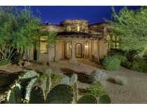 Vivienda unifamiliar for sales at Spectacular Furnished Home in Guard Gated Windy Walk in Troon Village 10772 E Quartz Rock Road   Scottsdale, Arizona 85255 Estados Unidos