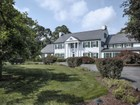 Single Family Home for  rentals at Classic Colonial Gem 1 Manor Road  Bronxville, New York 10708 United States