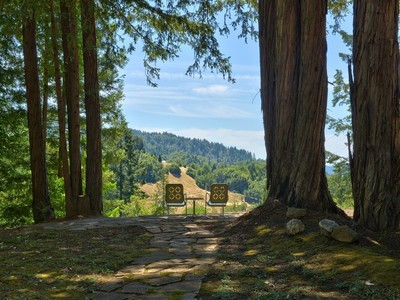 Land for sales at World Class Conifer Collection 18900 Armstrong Woods Road Guerneville, California 95446 United States
