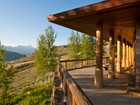 Maison unifamiliale for sales at Peaceful Aman Villa 695 W Ne-Yate Road  Jackson, Wyoming 83001 États-Unis