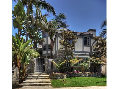 Single Family Home for sales at 206 22nd Street  Huntington Beach, California 92649 United States
