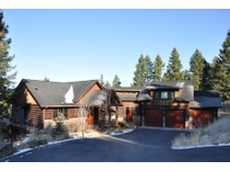 Einfamilienhaus for sales at Exquistie Rustic - meets - Contemporay Home 209 Walking Coyote Dr   Kalispell, Montana 59901 Vereinigte Staaten