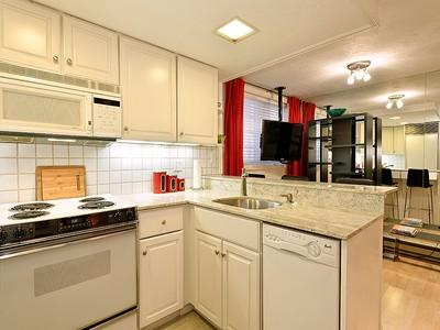 Nhà ở một gia đình for sales at 1 Bedroom Aspen Core 711 S. Galena Street Unit #17 Aspen, Colorado 81611 Hoa Kỳ