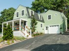 Villa for  sales at Storybook Cottage overlooking the York River 3 Meeting House Lane  York, Maine 03909 Stati Uniti