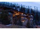 Konak for  sales at Turn-Key Chalet in Vail Village 151 Vail Lane Lodge Chalet #1  Vail Village, Vail, Colorado 81657 Amerika Birleşik Devletleri