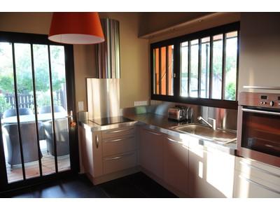 獨棟家庭住宅 for sales at Villa with basin view   Other Aquitaine, 阿基坦 33950 法國