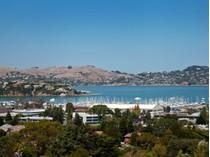 Condominium for sales at Tastefully Remodeled Sausalito Townhome Featuring Stunning Bay Views 22 Arana Circle   Sausalito, California 94965 United States