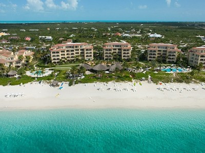 Condominium for sales at The Villas at Grace Bay C101/102 Club Grace Bay Resorts, Grace Bay, Providenciales Turks And Caicos Islands