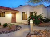 Property Of Beautifully Remodeled Townhome in Gated Tucson Foothills Community