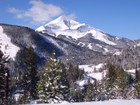 Terrain for sales at Ciel Drive 5.89 Acres TBD Ciel Drive Lot 4 Big Sky, Montana 59716 États-Unis