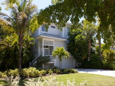 타운하우스 for sales at 770 BEACH VIEW DR  Boca Grande, 플로리다 33921 미국