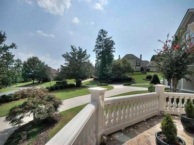 独户住宅 for sales at Graceful Elegance, Artfully Designed 1004 Tullamore Place Alpharetta, 乔治亚州 30022 美国