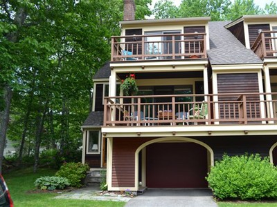 Condominium for sales at 16 Harbor Drive  Lincolnville, Maine 04849 United States