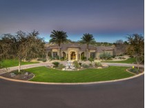 Single Family Home for sales at Gorgeous Estate in Exclusive Guard Gated Paradise Valley Community 6615 N 66th Place   Paradise Valley, Arizona 85253 United States
