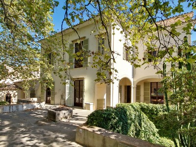 Nhà ở nhiều gia đình for sales at 18th Century Historic noble house in Artà  Other Balearic Islands, Balearic Islands 07570 Tây Ban Nha
