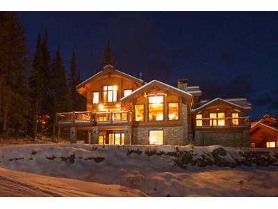 独户住宅 for sales at Premium Slope Side Custom Chalet 4121 Sundance Drive   Sun Peaks, 不列颠哥伦比亚省 V0E 5N0 加拿大
