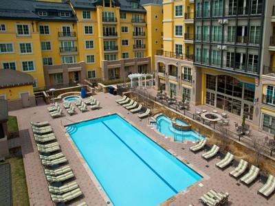Kısmi Mülkiyet for sales at The Ritz-Carlton Club, Vail #318 728 W. Liosnhead Circle, #318 Vail, Colorado 81657 Amerika Birleşik Devletleri