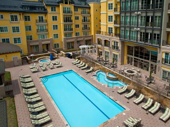 部分所有權 for sales at The Ritz-Carlton Club, Vail #318 728 W. Liosnhead Circle, #318  Vail, 科羅拉多州 81657 美國