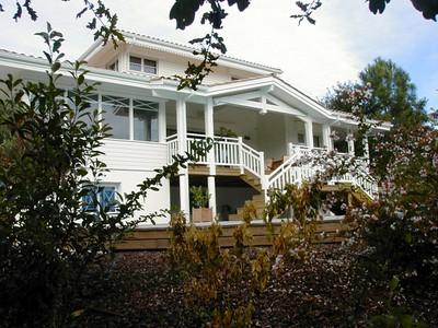 단독 가정 주택 for sales at Gorgeous 195 sq.m contemporary villa  Other Aquitaine, 아키텐주 33260 프랑스
