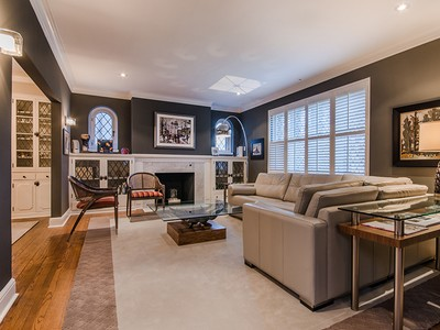 Single Family Home for sales at Westmount 4880 Av. Westmount Westmount, Quebec H3Y1Y1 Canada