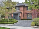 一戸建て for  sales at Truly Exceptional Rosedale Property 57 Highland Avenue Toronto, オンタリオ M4W2A2 カナダ
