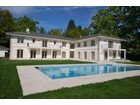 Maison unifamiliale for  sales at Exceptional, brand-new mansion  Collonge-Bellerive, Geneve 1245 Suisse