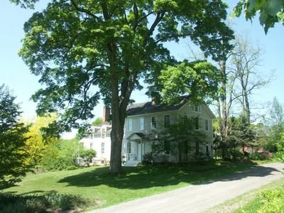 Casa Unifamiliar for sales at Shekomeko 91 Shekomeko Lane Pine Plains, Nueva York 12567 Estados Unidos