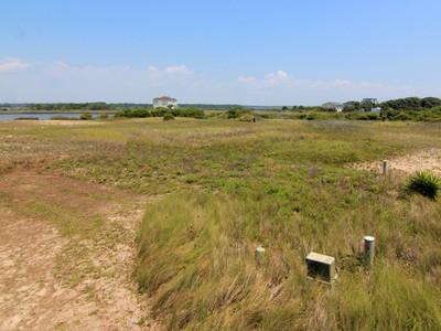 Land for sales at 4B Summer Place   N Topsail Beach, North Carolina 28460 United States