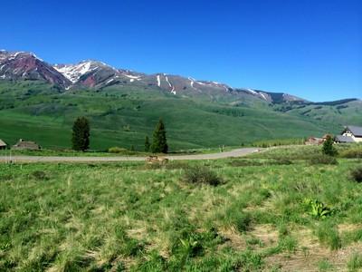 단독 가정 주택 for sales at 16 Walking Deer  Mount Crested Butte, 콜로라도 81225 미국