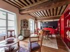 Nhà ở một gia đình for  sales at Saint Louis PM  Paris, Paris 75004 Pháp