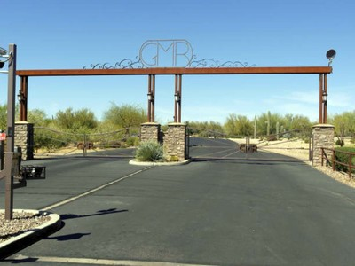 Land for sales at Beautiful 3.23 Acre Equestrian Estate Lot In Granite Mountain Ranch 30830 N Estrella Ct #74 Scottsdale, Arizona 85262 Vereinigte Staaten