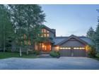 Maison unifamiliale for sales at Comfortable Multi-Level Home   Elkhorn, Sun Valley, Idaho 83353 États-Unis