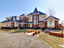Casa Unifamiliar for sales at Gorgeous Horse Property in Bryce Dixon 520 East 2960 South   Washington, Utah 84780 Estados Unidos