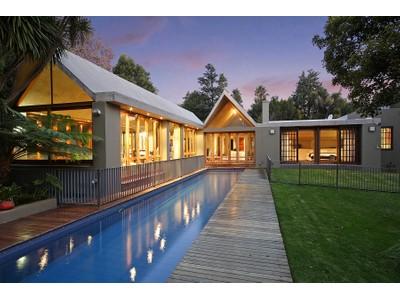 Einfamilienhaus for sales at Morsim Road, Hyde Park Hyde Park, Johannesburg, Gauteng Südafrika