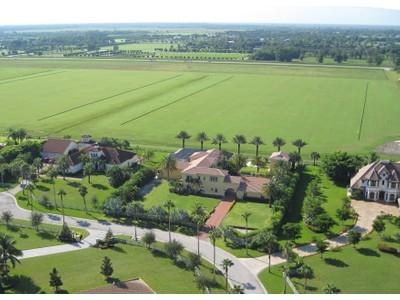 Moradia for sales at 3595 Aiken Rd    Wellington, Florida 33414 Estados Unidos