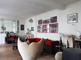 Property Of Charming apartment - Republique