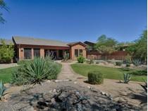Maison unifamiliale for sales at Picture Perfect North Scottsdale Home 24657 N 77th Street   Scottsdale, Arizona 85255 États-Unis